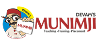 Munimji Logo