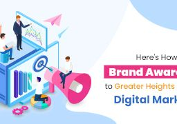 Brand Awareness Through Digital Marketing