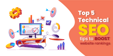 Technical SEO Tips Website ranking