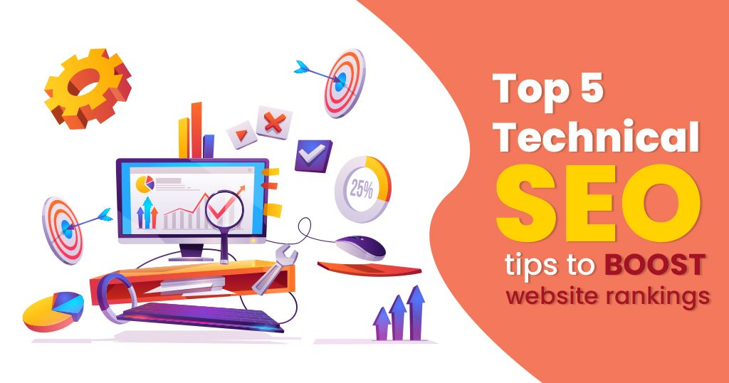 Technical SEO Tips to Help Your Site Rank