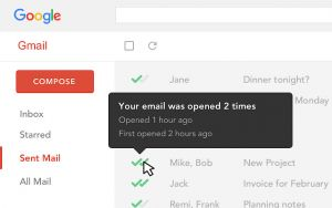 Email Tracker for Gmail - Mailtrack