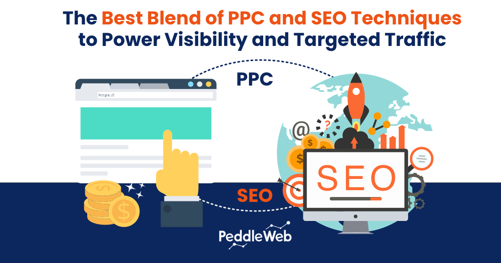 Blend of PPC and SEO Techniques