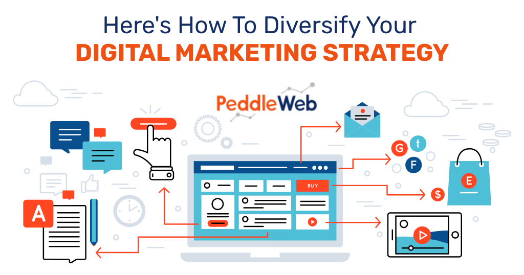 Diversify Your Digital Marketing Strategy