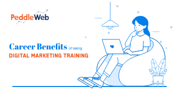 Career Benefits Of Taking Digital Marketing Training