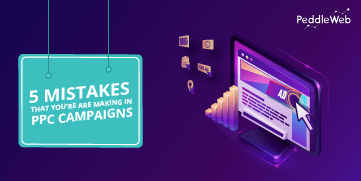PPC Campaigns Mistakes
