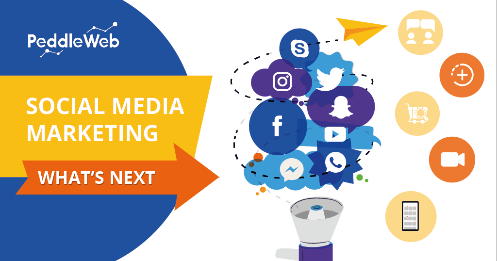 Social Media Marketing - What Is Next