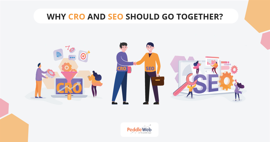 Why CRO and SEO should go together