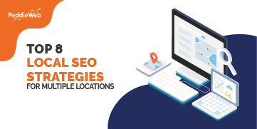 Top 8 Local SEO Strategies For Multiple Locations