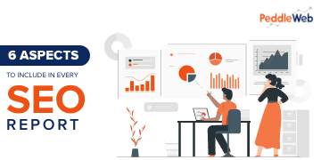 6 aspects to include in every SEO report|SEO report
