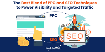 The Best Blend of PPC and SEO Techniques to Power Visibility andTargeted Traffic-Thumb