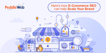 How e-commerce SEO Can Help Scale Your Brand