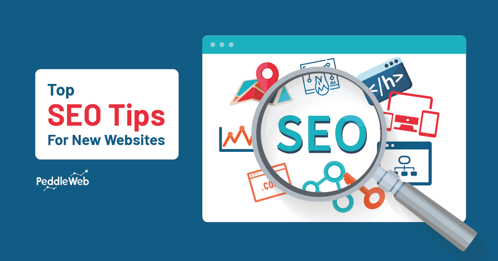 Top SEO Tips For New Websites